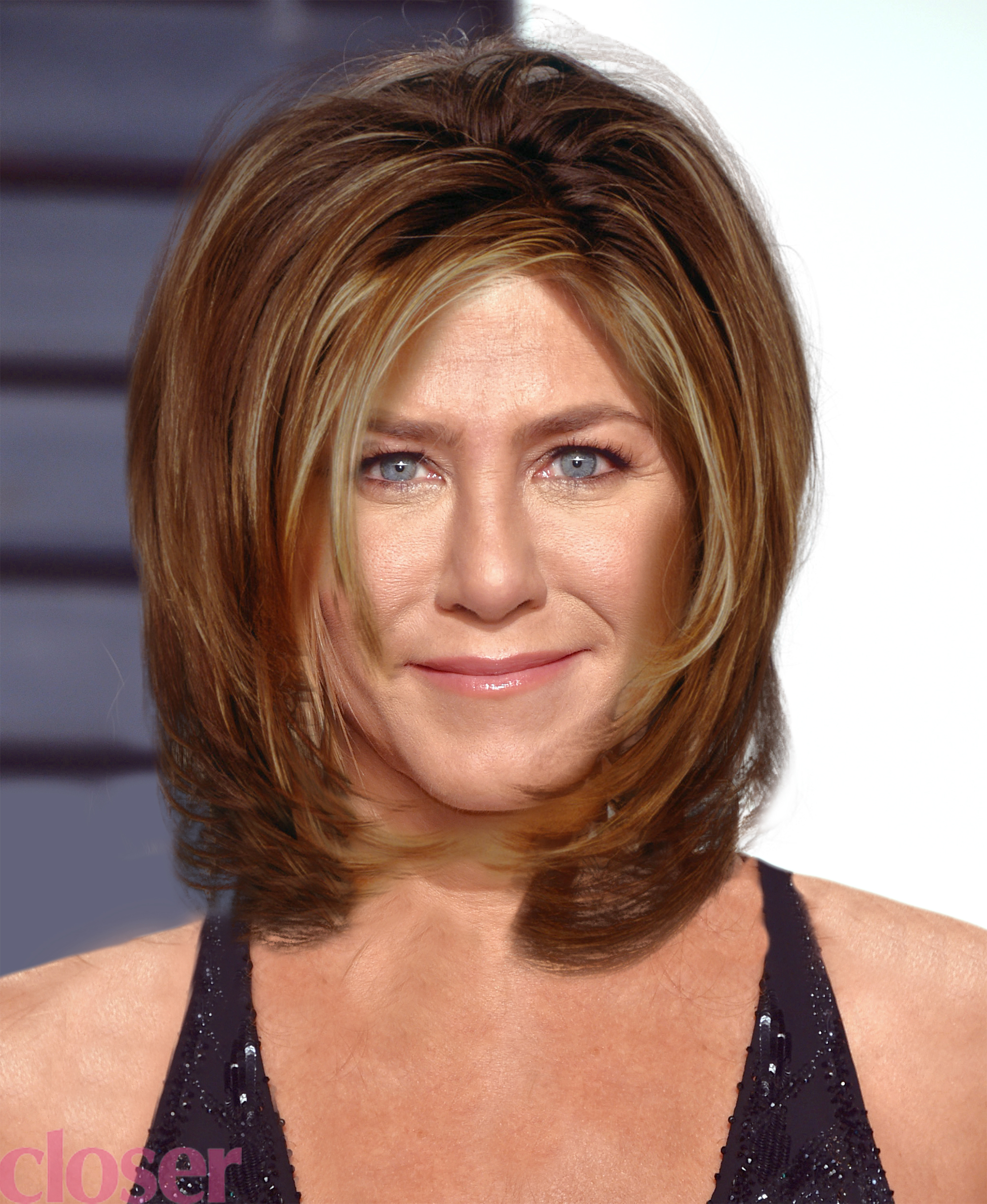Celebrities 90s Hairstyles \u2014 Photoshop Pics of Stars With