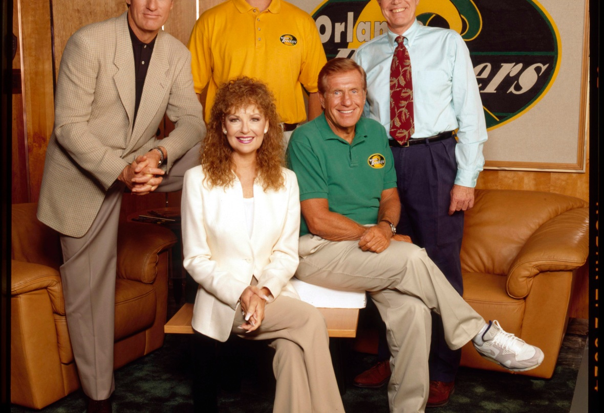 jerry van dyke coach cast getty