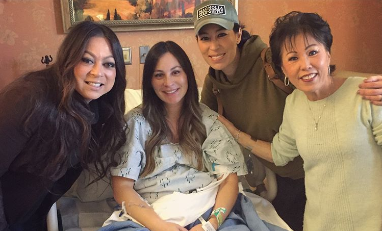 Joanna Gaines Sister S Baby Was Born See The Adorable Photos
