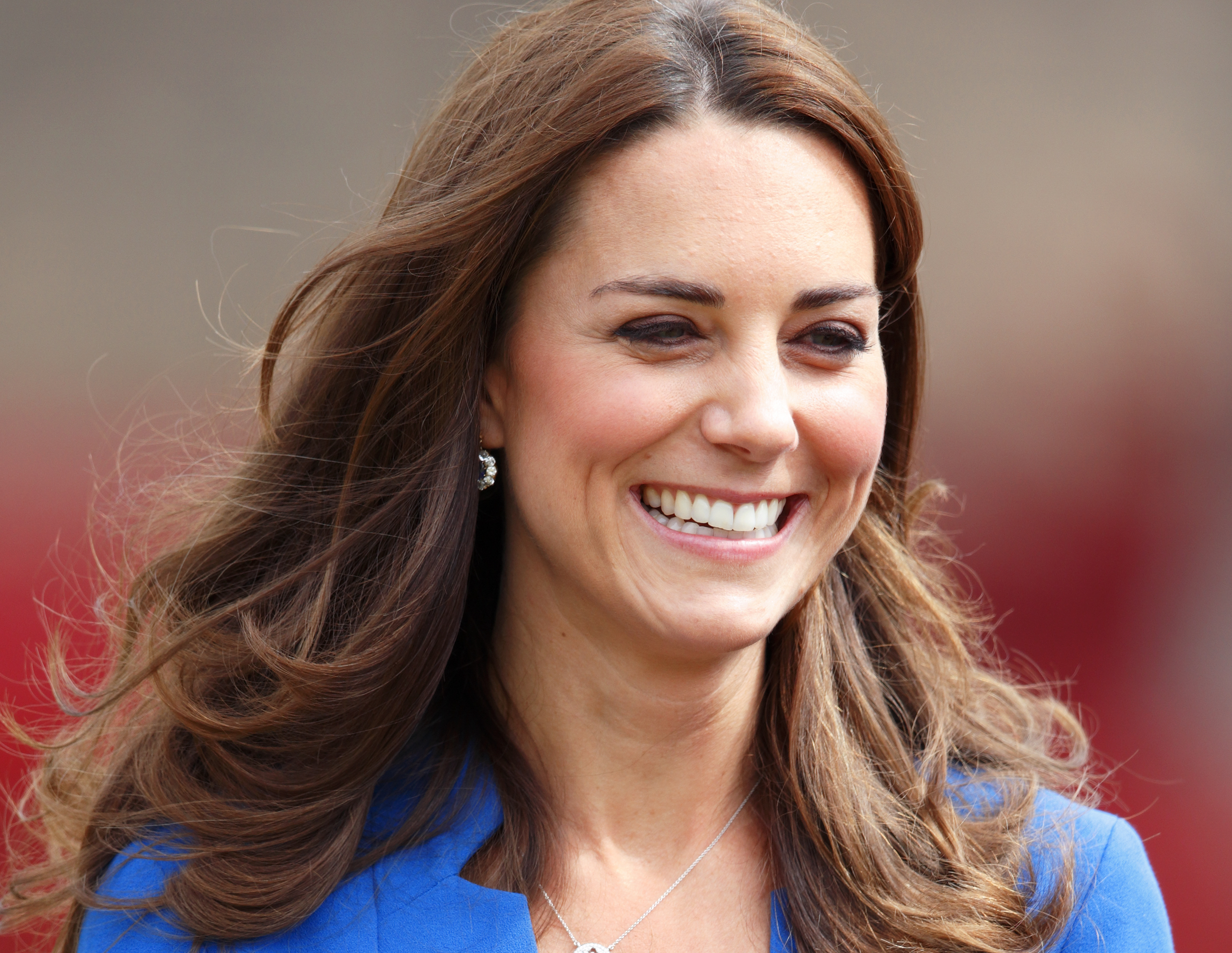 Kate Middleton S Gray Hair Has Stylists And Pundits Divided