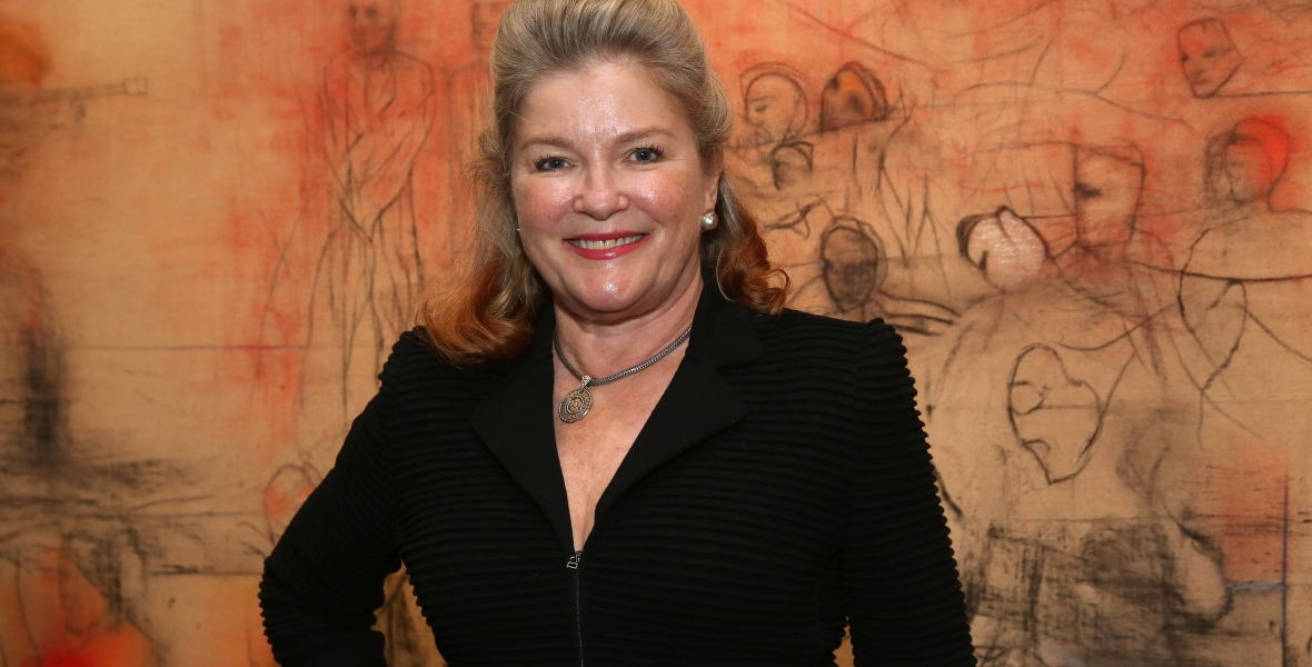 kate mulgrew getty images