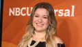 kelly-clarkson-kids-getty