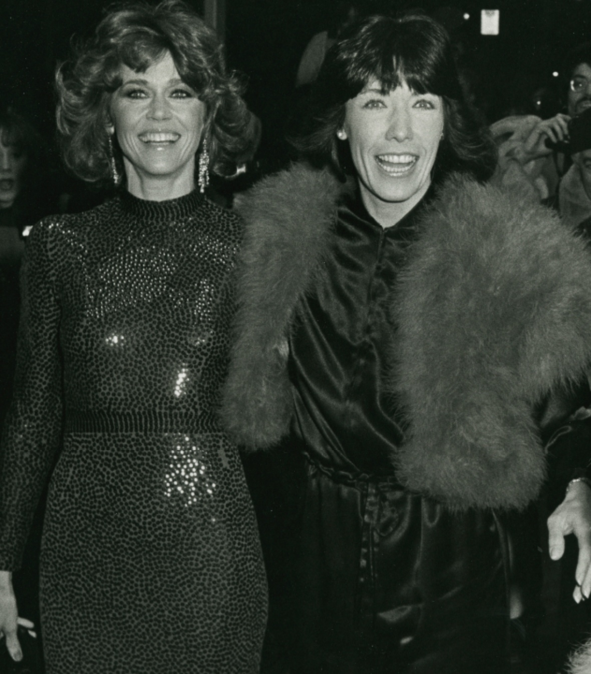jane fonda lily tomlin getty images