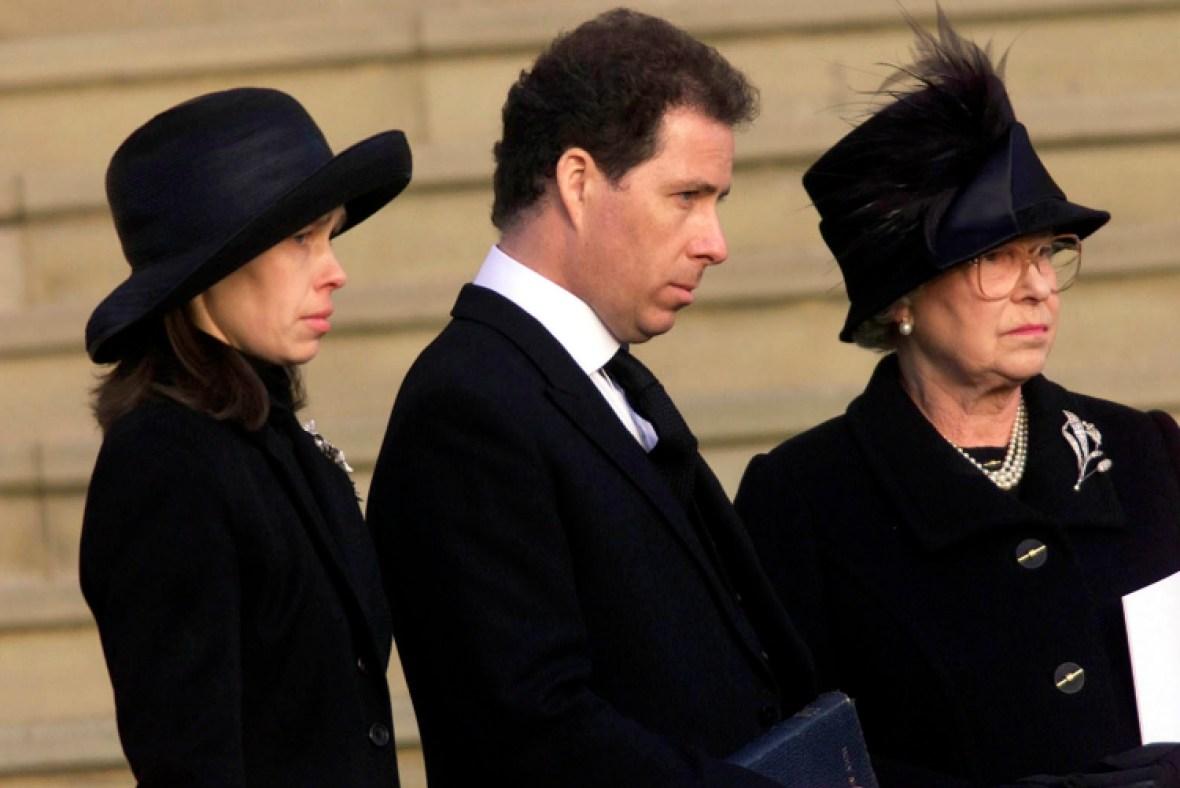 Margaret funeral