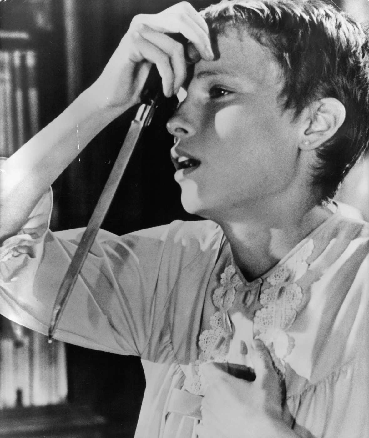 rosemary's baby getty images