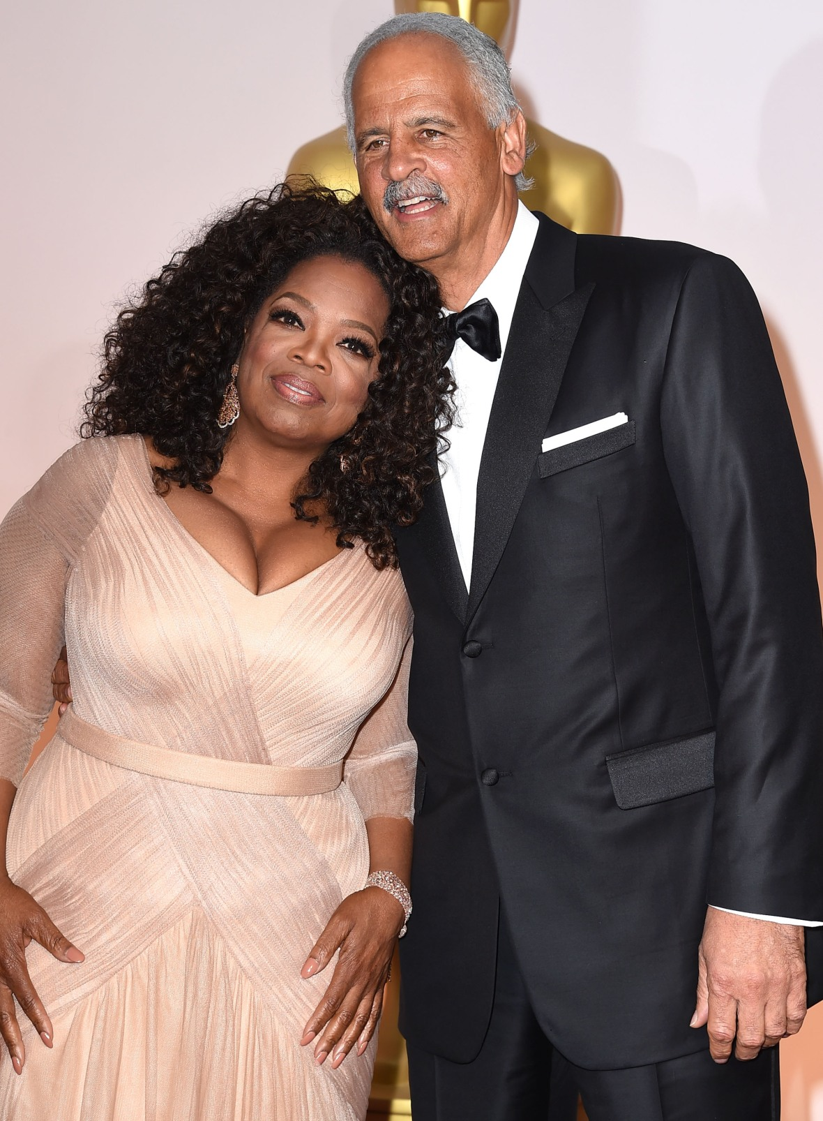 oprah winfrey and stedman