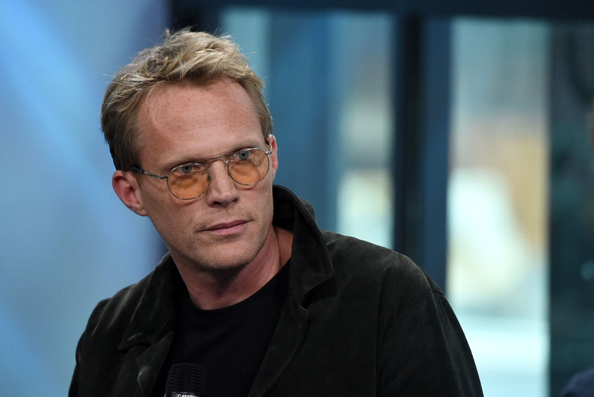 paul bettany getty images
