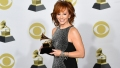 reba-mcentire-grammys-red-carpet-new-boyfriend