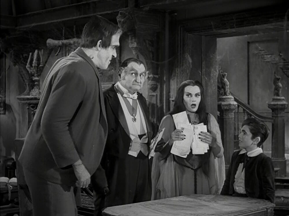 the-munsters