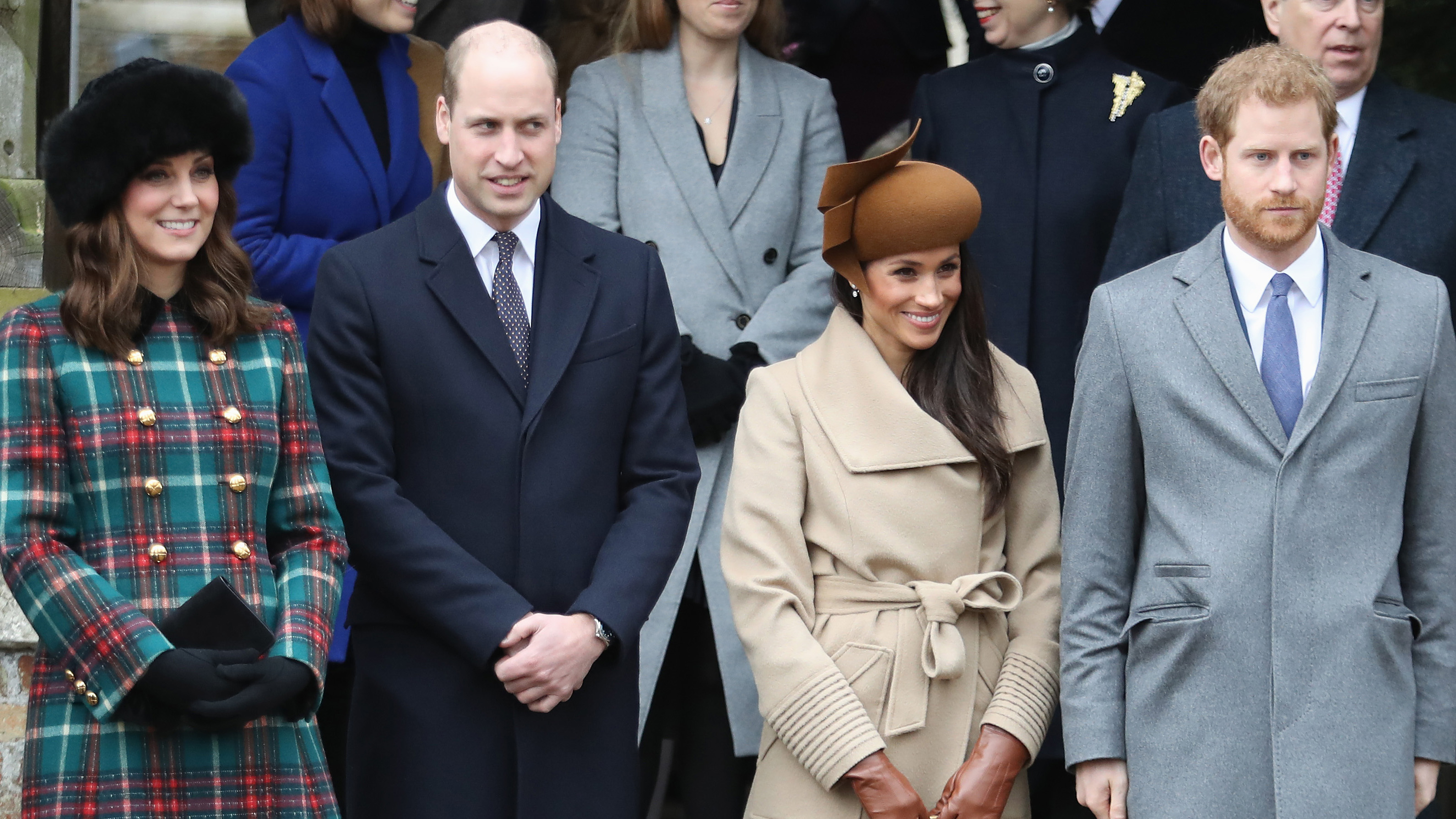 Royal Family Predictions 2018: Five Things We'd Love to See