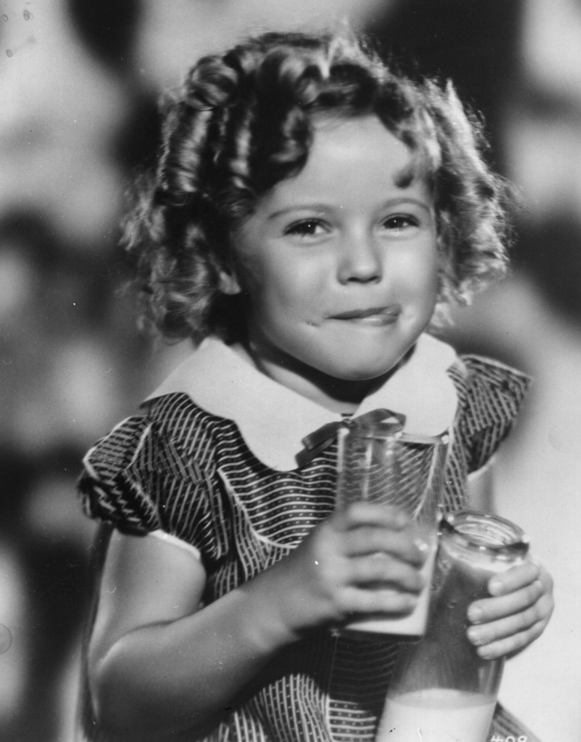 shirley temple getty images