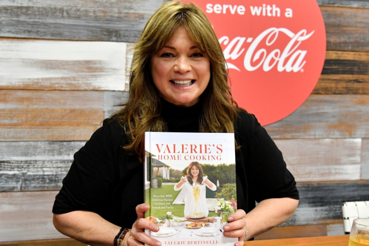 valerie bertinelli getty images