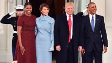 what-melania-give-michelle