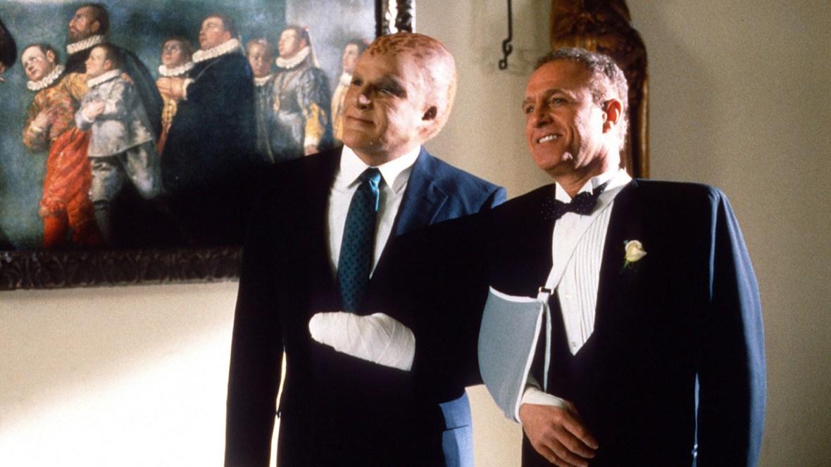 film to tv - alien nation 1