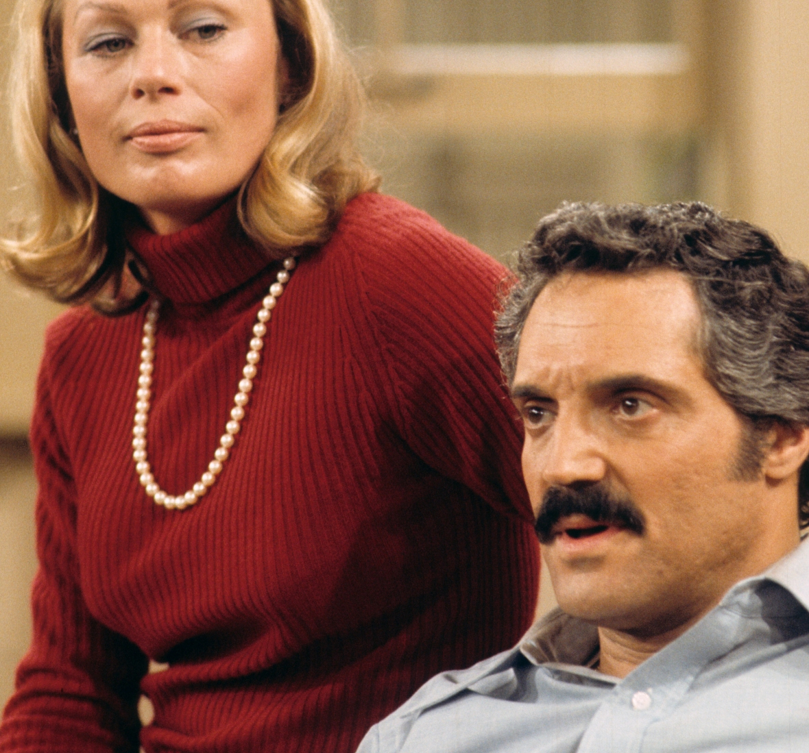barney miller - life and times of captain barney miller 1
