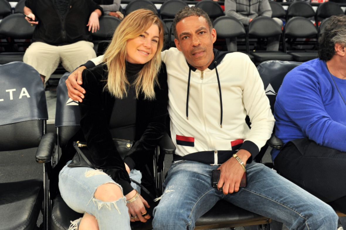 ellen pompeo chris ivery getty images