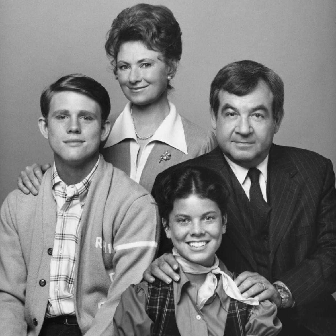 erin moran marion ross getty images