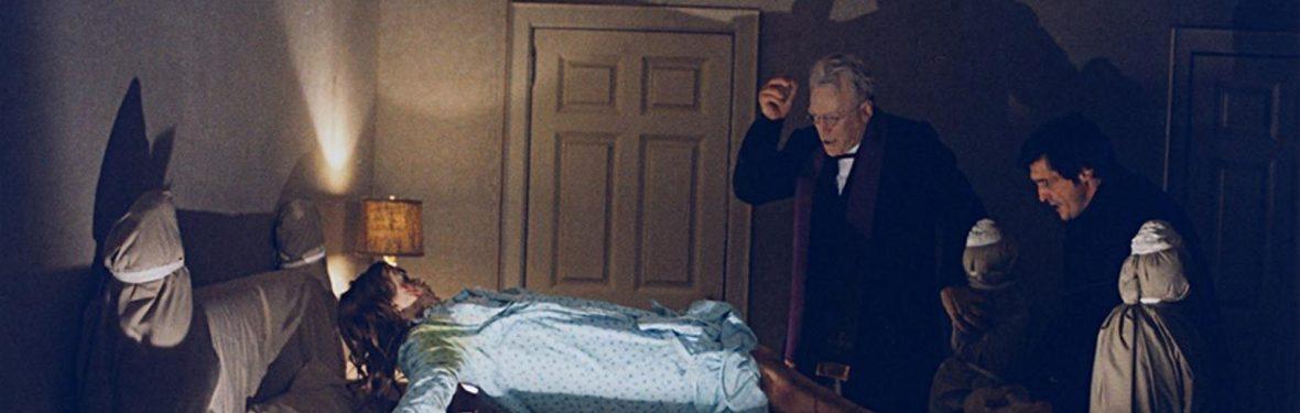 film to tv - exorcist 1
