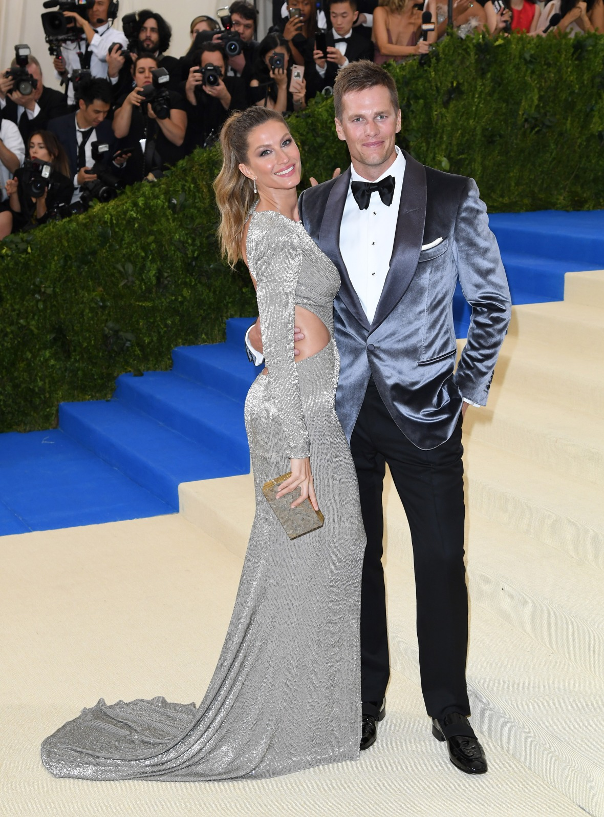 gisele tom brady - getty