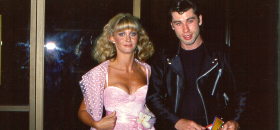 Facts About Grease: 40 Years After the Movie's Release