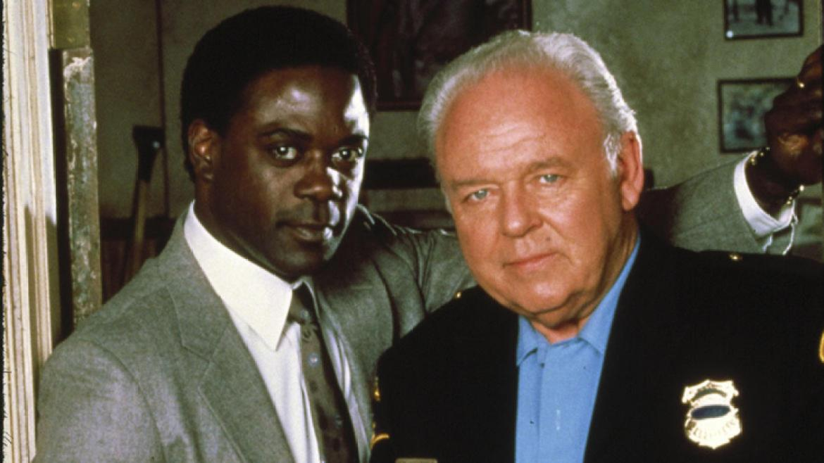 film to tv - in the heat of the night 2