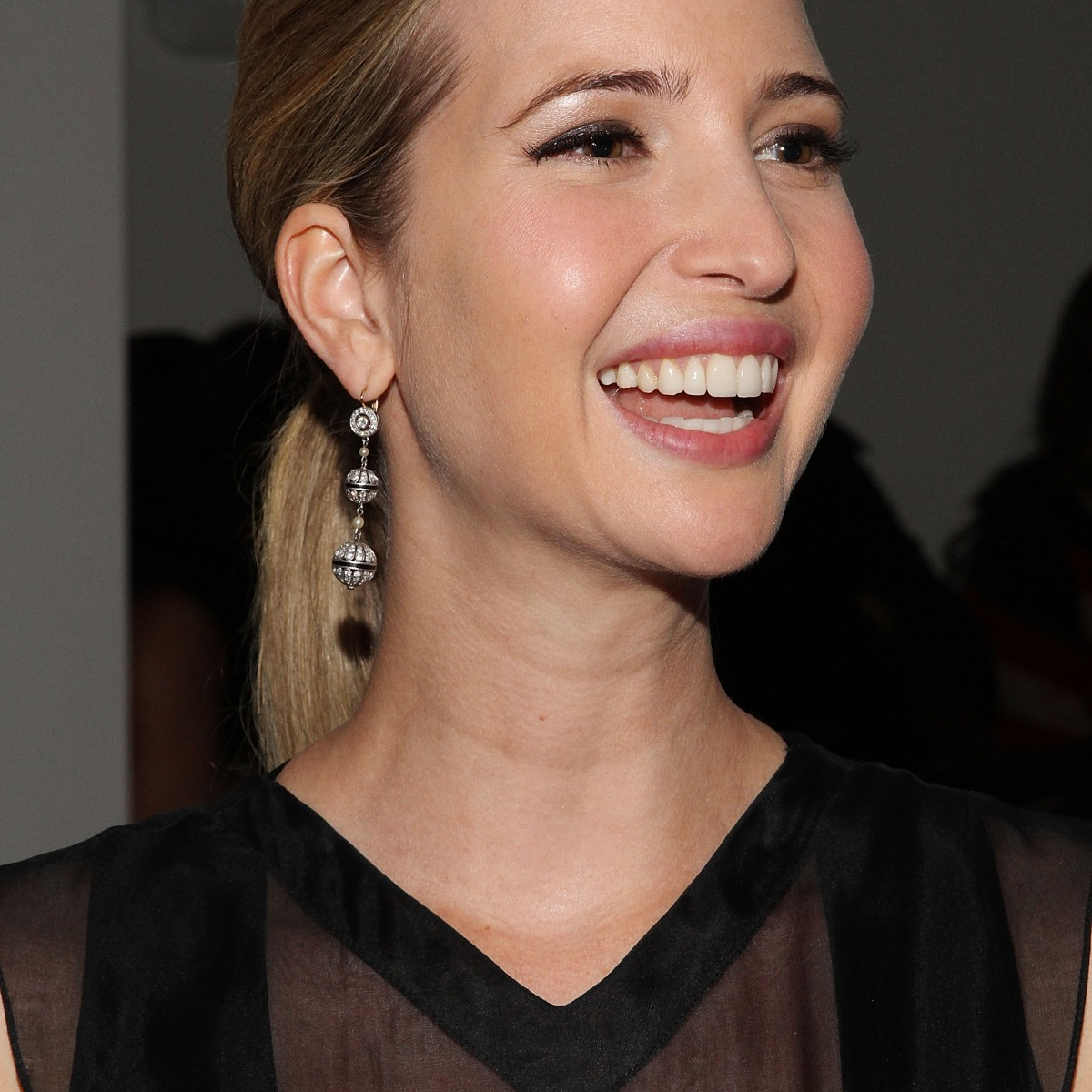 Ivanka Trump Plastic Surgery See Her Changing Looks Over The Years