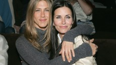 Jennifer Aniston Courteney Cox