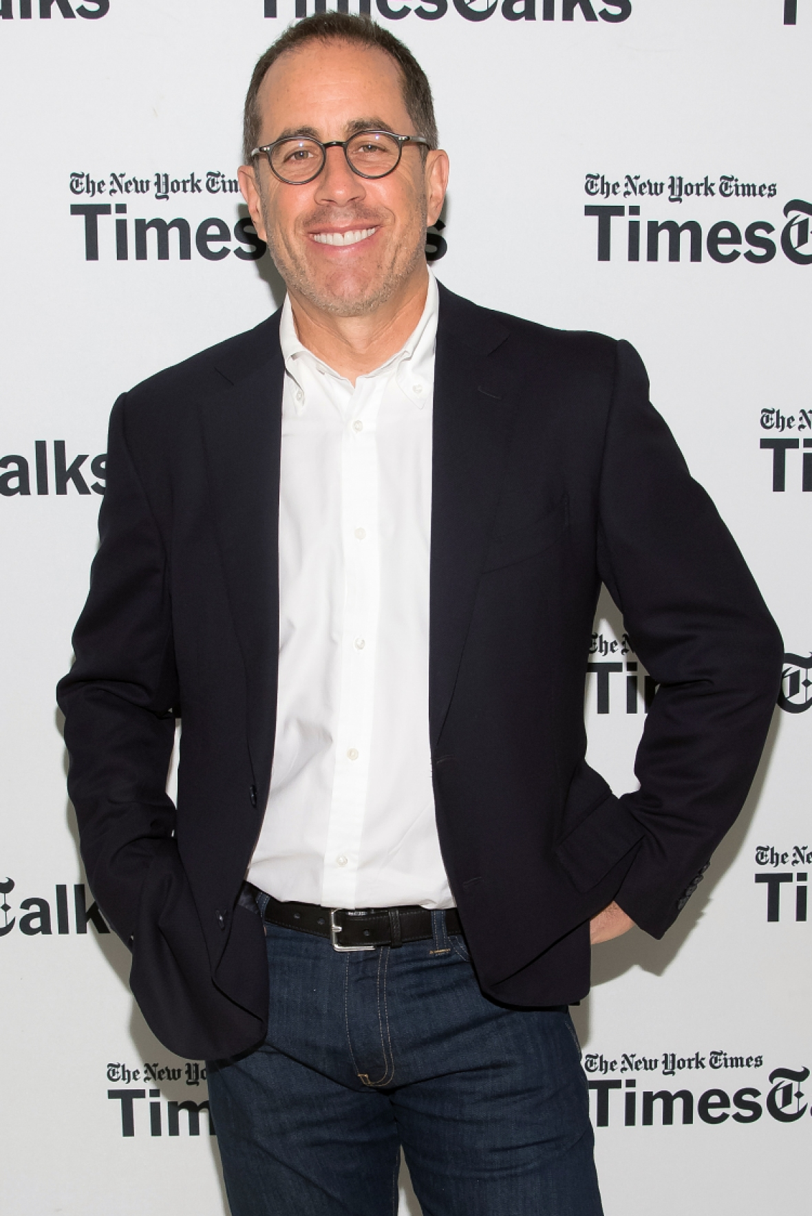 jerry seinfeld getty images