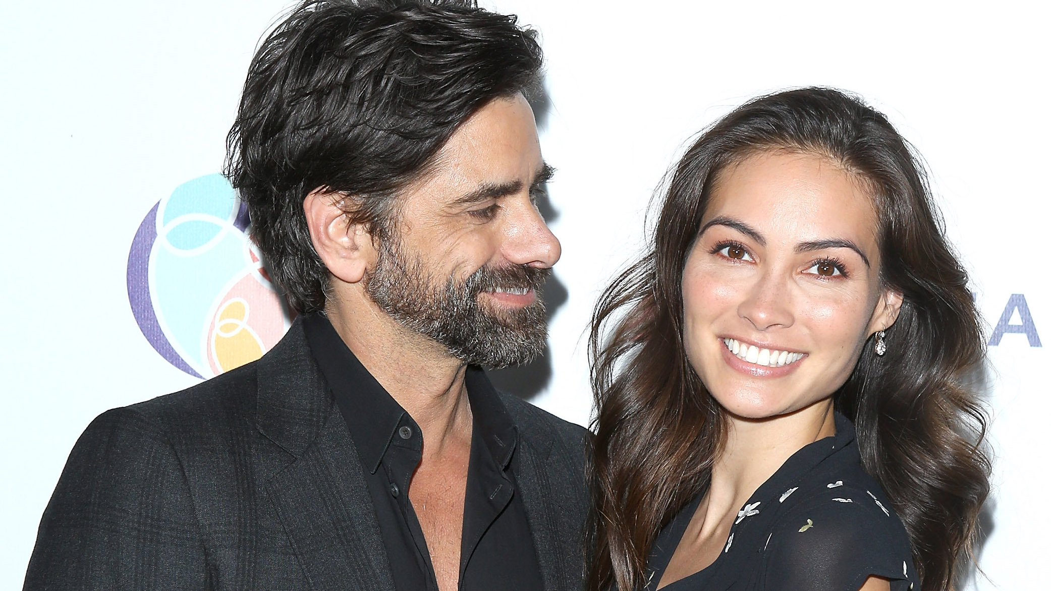 2fdf6705d58 John Stamos' Pregnant Wife Caitlin McHugh Was Robbed Just Before Their  Wedding (REPORT)