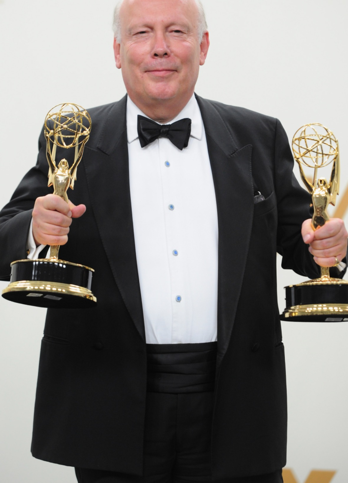 julian fellowes getty images
