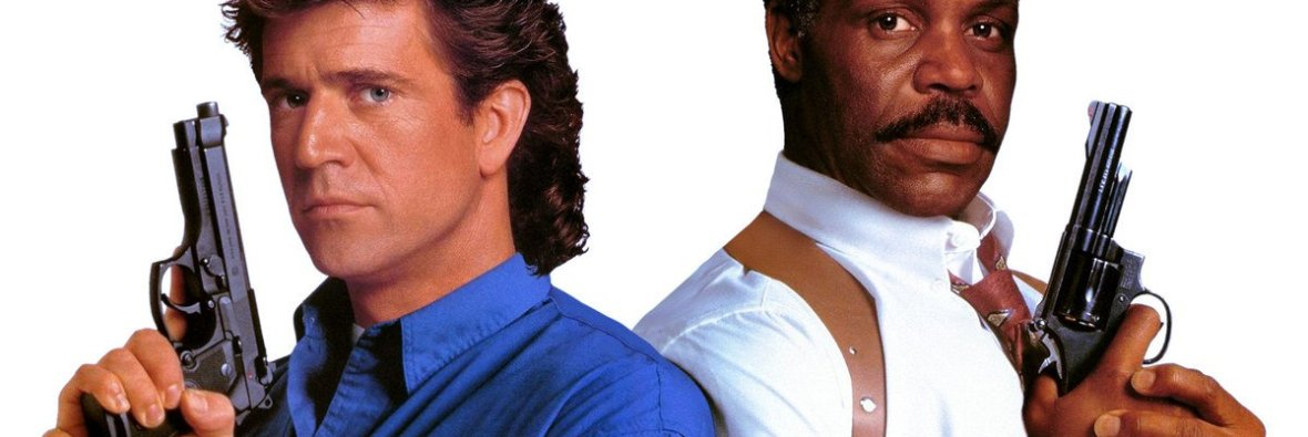 film to tv - lethal weapon 1