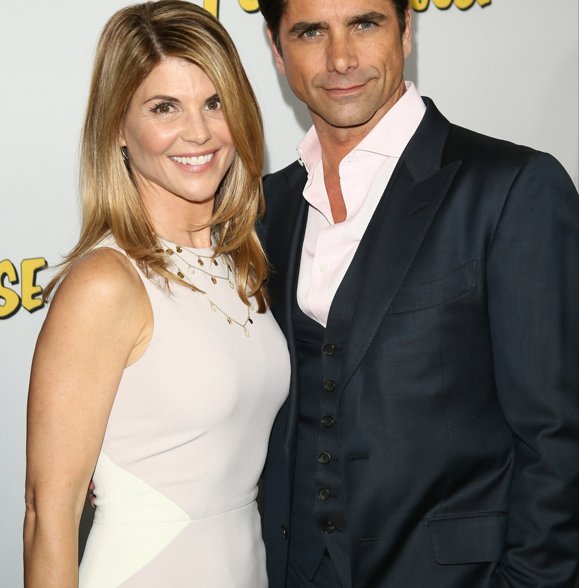 lori loughlin john stamos getty images