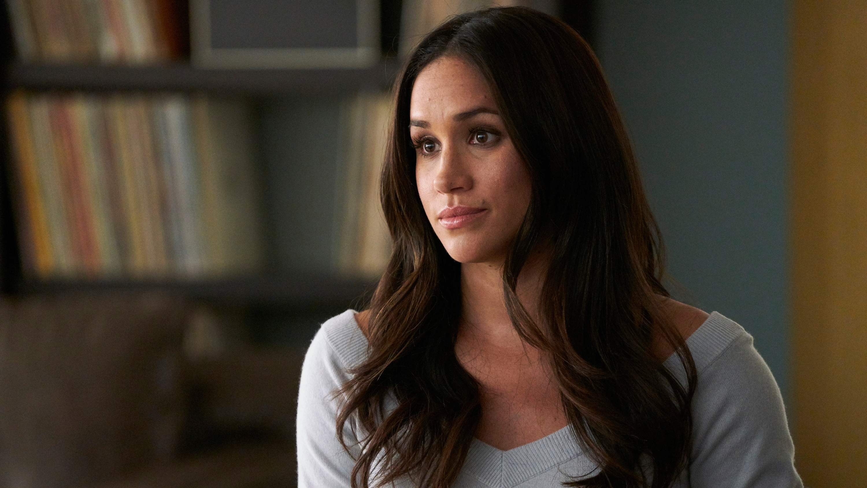 Meghan Markle 'Suits'