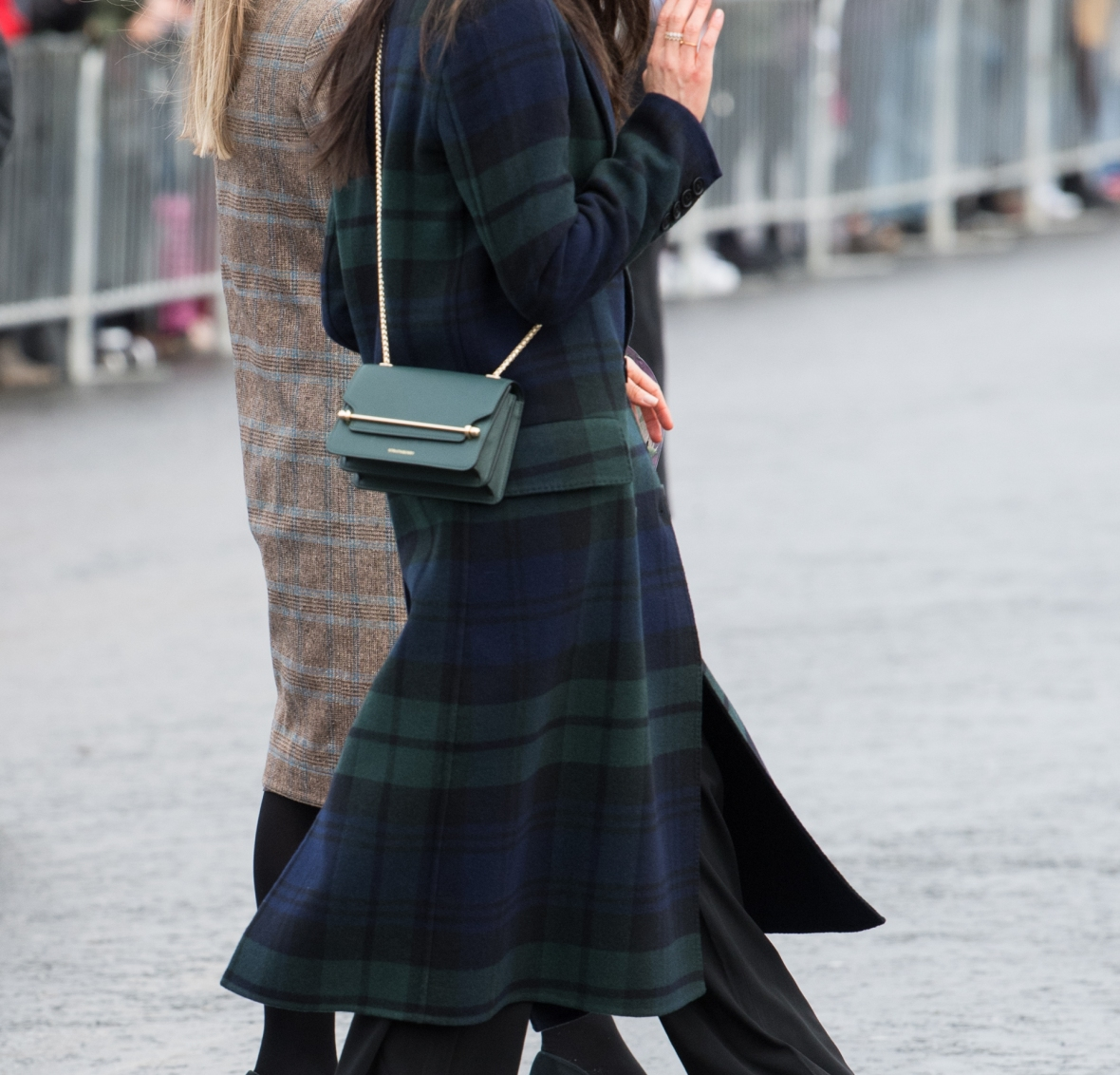 meghan markle's pants getty images