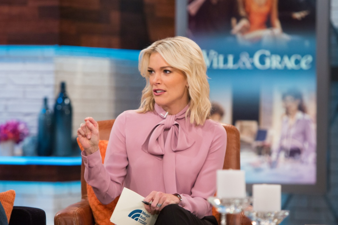 'megyn kelly today' getty images
