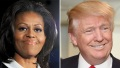 michelle-obama-donald-trump-tweets