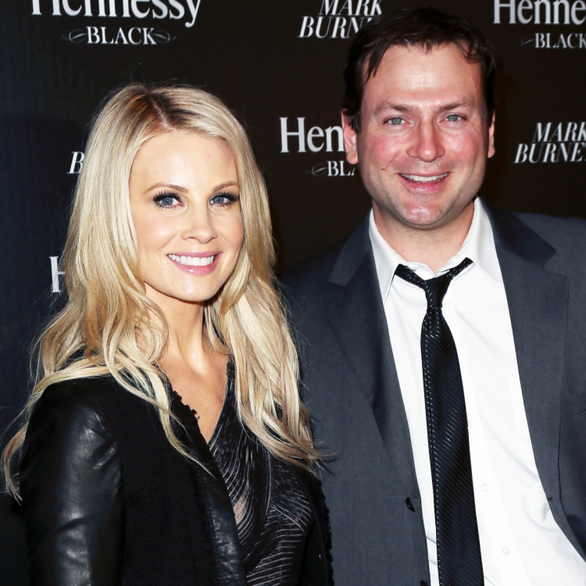 monica potter husband getty images