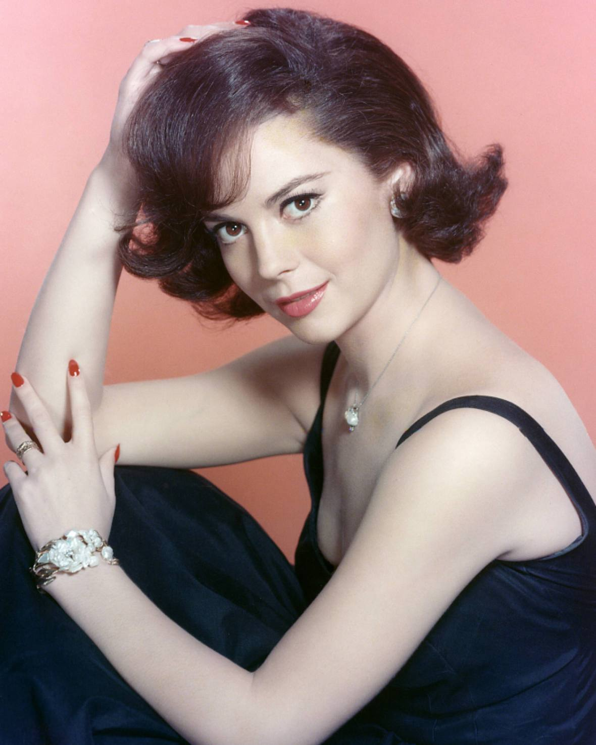 natalie wood getty images