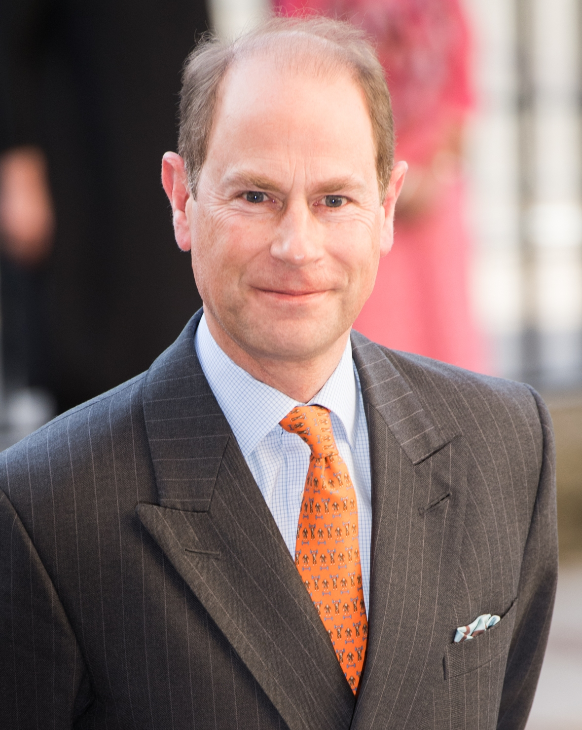 prince edward getty images