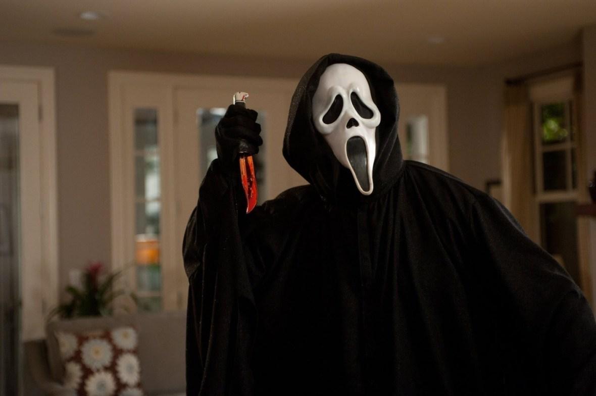 film to tv - scream 1