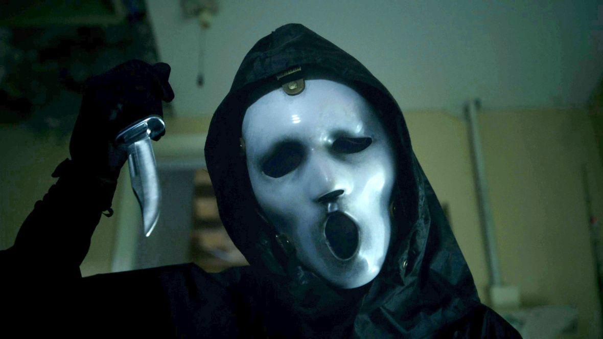 film to tv - scream 2