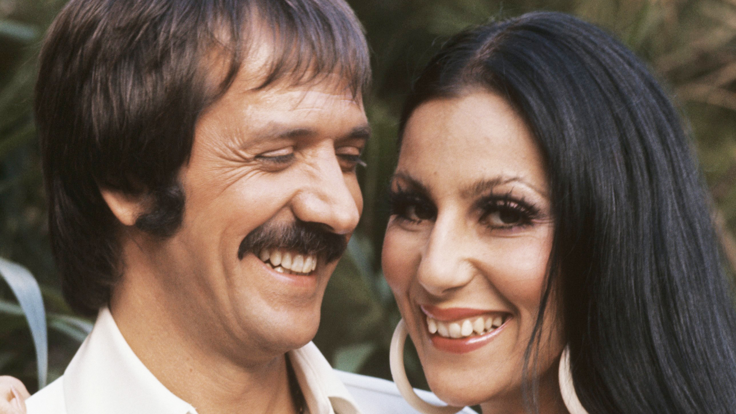 1ae8fc1ed67 Sonny and Cher Bought Their Gorgeous Bel Air House for 250K in the Late  '60s — See Inside!