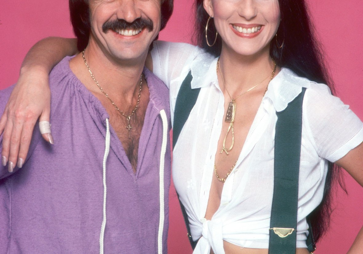 Sonny Bono Ehepartnerinnen