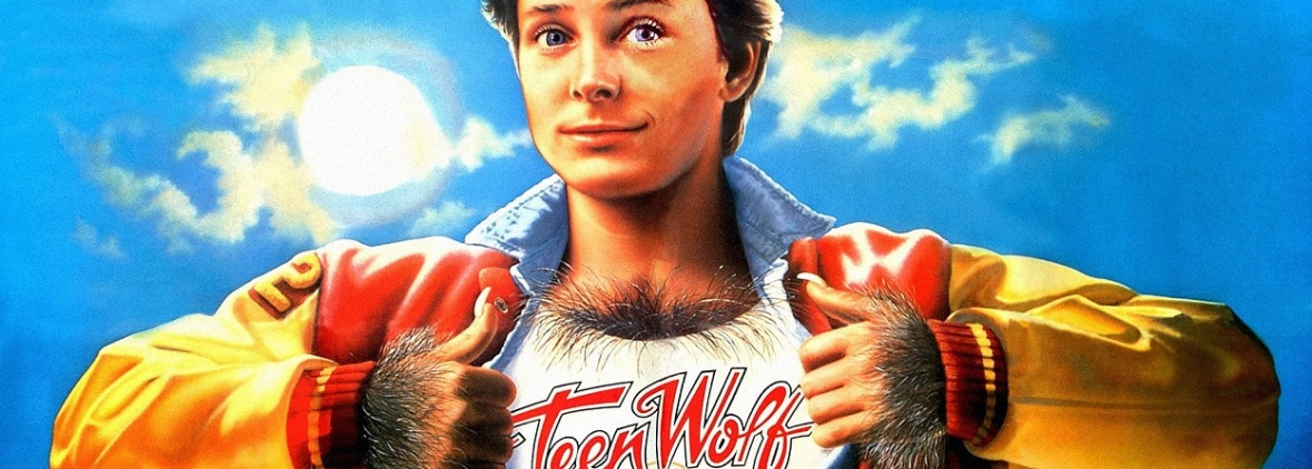 film to tv - teen wolf 1