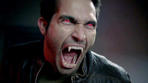 film to tv - teen wolf 2