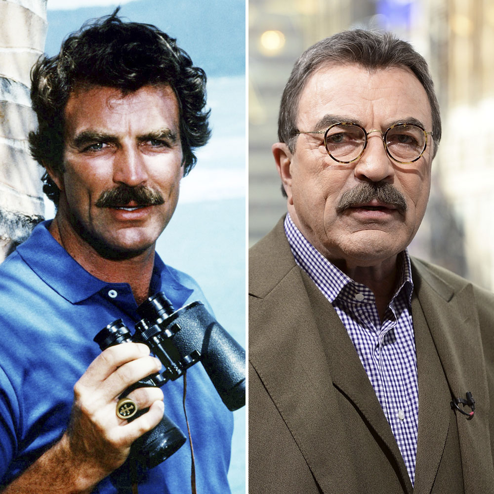 tom selleck opens up about magnum p i regrets