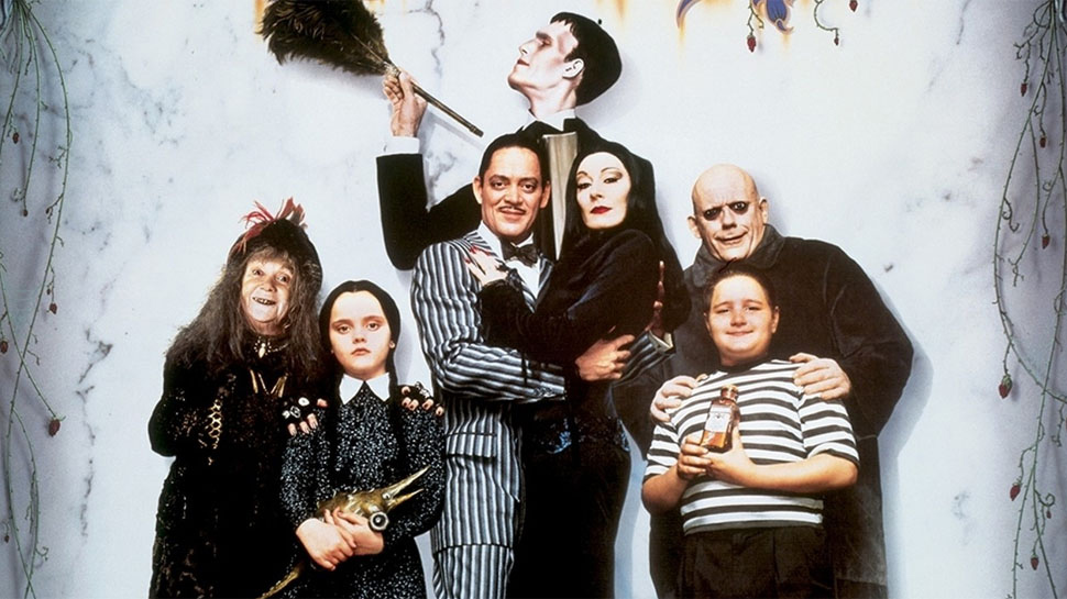 tv-film addams family 2