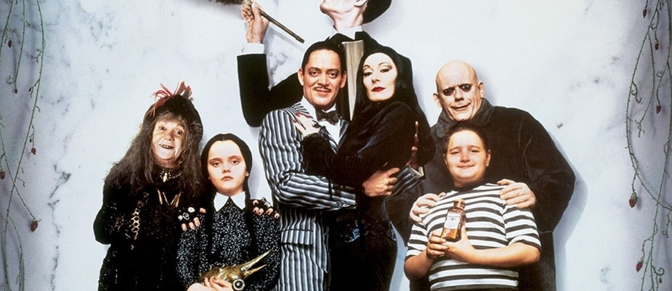 tv-film addams family 2