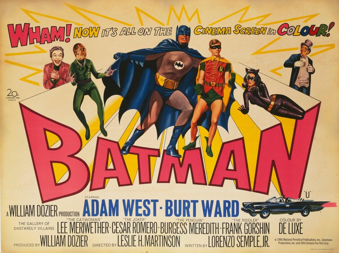 tv-film batman 2
