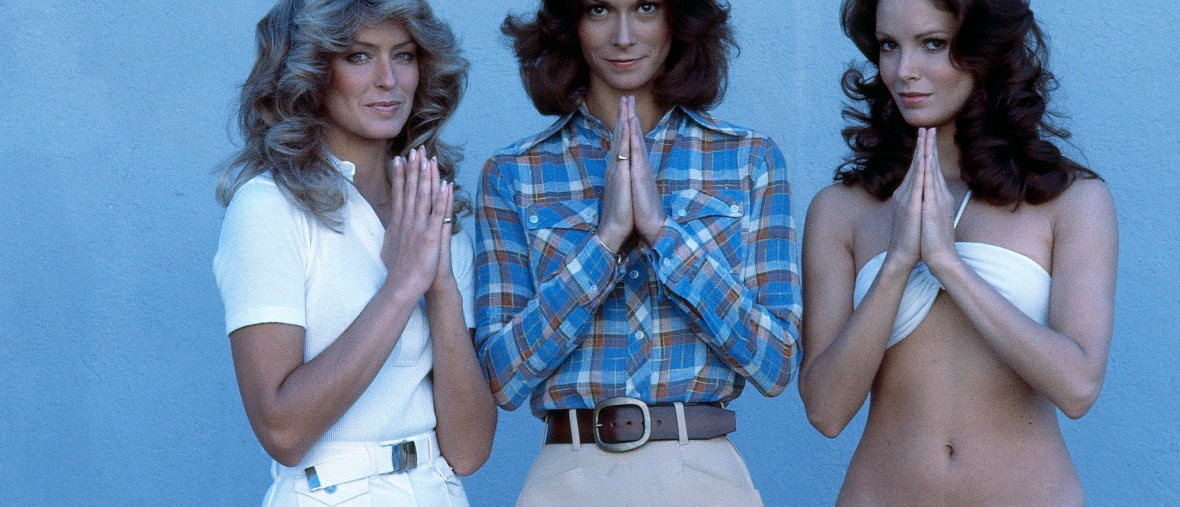 tv-film charlie's angels 1